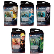 Magic the Gathering Core 2021 Planeswalkers 5 Decks
