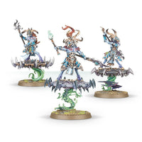 83-74 Tzeentch Arcanites Tzaangor Enlightened