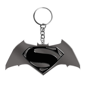 Batman Vs Superman Keyring