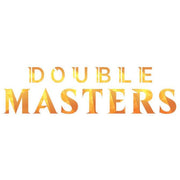 PreOrder** Magic Double Masters VIP Edition Booster