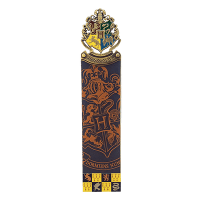 Harry Potter- Hogwarts Bookmarks