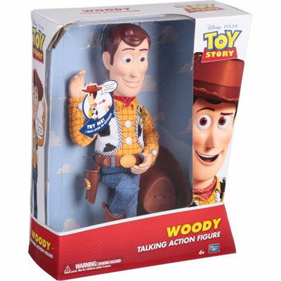 Woody 15Inch Action Figure