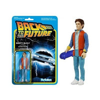 BTTF - Marty Mcfly Reaction Figure