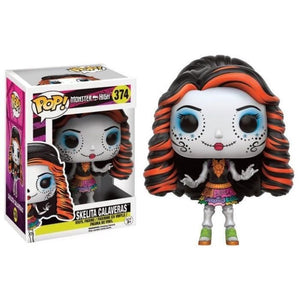 Monster High - Skelita Pop!