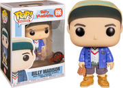 Billy Madison - Billy Madison With Lunch Bag Pop! Vinyl #896