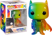 Batman - Batman Pride Pop! Vinyl #141