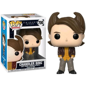 Chandler Bing Pop #700