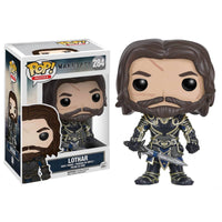 Warcraft - Lothar Pop! #284