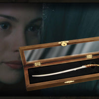 Lord Of The Rings Hadhafang's Sword Letter Opener Noble Collections
