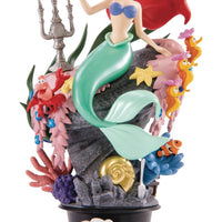 The Little Mermaid 6 figure