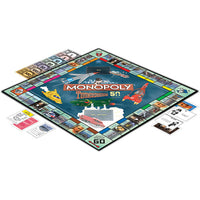 Thunderbirds Monopoly 50 Years Limited Edition