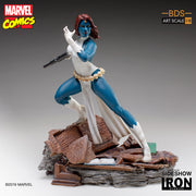 X-Men Mystique 1:10 Statue