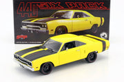 1970 Street Fighter Plymouth Road Runner 1:18