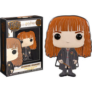 Harry Potter - Hermione Granger Pop! Enamel Pin #02