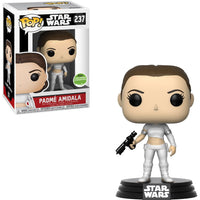Star Wars - Padme Amidala - Conv. 2018 Pop! #237