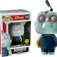 Disney - Behemoth Pop! Vinyl #211