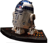 Star Wars - R2-D2 Egg Attack Statue