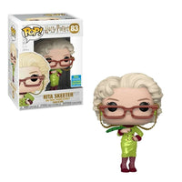 Harry Potter - Rita Skeeter Pop! #83 19 Summer