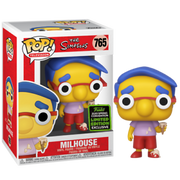 Simpsons - Milhouse Pop! Ec20 Rs