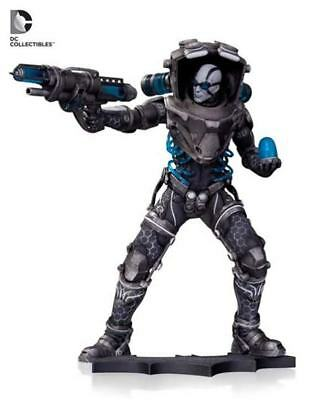 Batman - Arkham City City Mr Freeze Statue