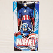 Marvel Minnies Captain america