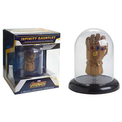 Avengers 3 - Infinity Gauntlet Collectable Dome