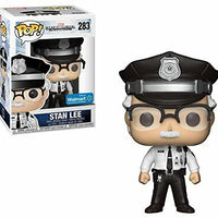 Captain America - Stan Lee Pop #283