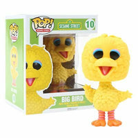 Big Bird - Sesame Street 6 Pop Vinyl