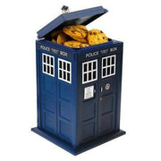Doctor Who - Tardis Cookie Jar (Lights and Sounds)