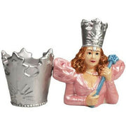 The Wizard Of OZ - Glinda And Crown S&P Shakers