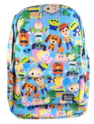 Toy Story Chiby Backpack