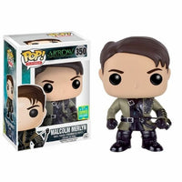 Arrow - Malcolm Merlyn Summer 2016 Pop! Vinyl #350