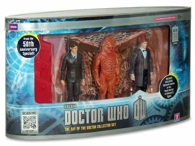 Doctor Who - Day of the Doctor Collector Set