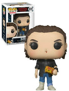 Stranger Things - Punk Eleven Pop! Vinyl #572