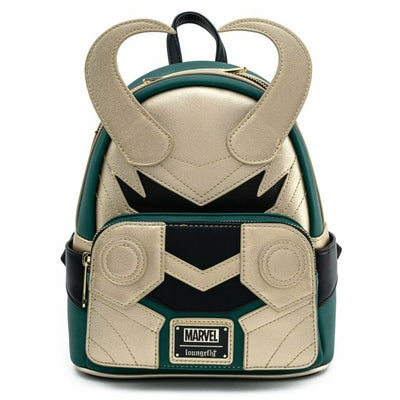 Loki - Classic Loungefly Mini Backpack