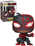 Venom - Venomized Miles Morales Pop! #600