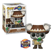 Around the World - Ozzy Koala (Australia) Pop! with Pin [RS] #04