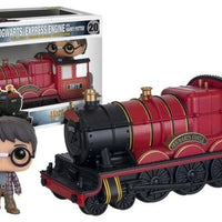 Hogwarts Express Engine Pop Vinyl