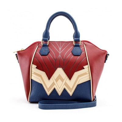 Wonder Woman - Cross Body Bag