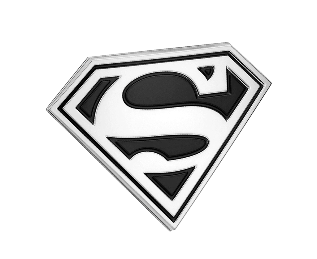 Superman Premium (Chrome)