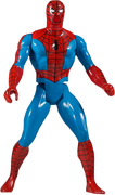 "Secret Wars - Spider-Man 12"" Jumbo Action Figure"
