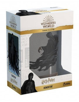 harry potter - dementor collectable figure