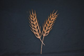 Rusted Wheat