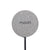 Moon Wireless Charger - World's Smallest Charging Pad, Produces No Heat, Waterproof, with Fast Charge for All Devices Through Cases