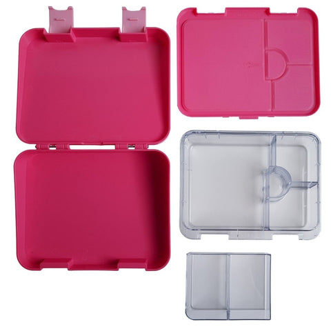 Best kids bento lunchbox