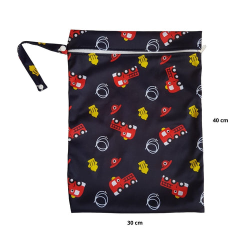 DEj KidS Waterproof wet bag