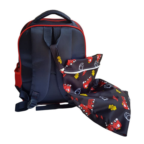 DEj KidS Waterproof Kids Bag