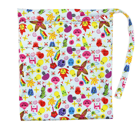 DEj KidS Wet Bag