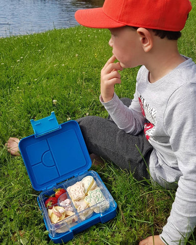 DEj KidS Bento Snackbox