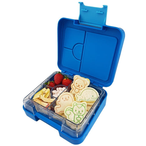 Bento lunchbox Bento Snack box Kids Lunchbox